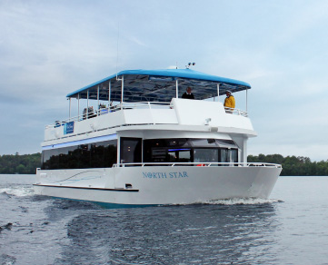 destiny cruises in brainerd