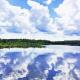 gull lake in minnesota